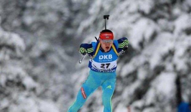 Украинский биатлонист не любит стадион в Финляндии из-за пьяных русских