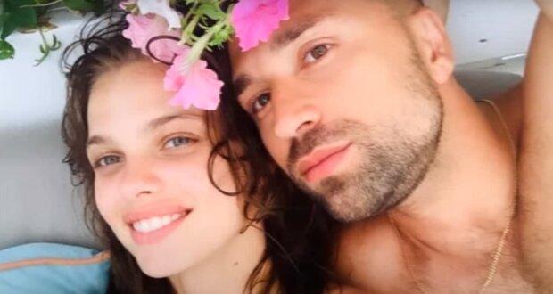 Макс Михайлюк і Даша Хлистун, скріншот: Youtube