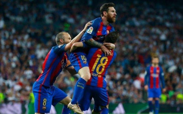 Барселона - Осасуна 7:1 Відео голів та огляд матчу