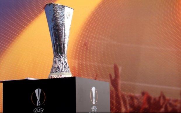 УЄФА змінив дату проведення фіналу Ліги Європи