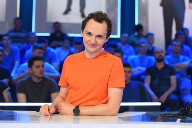 Константин Войтенко, фото: Новый канал