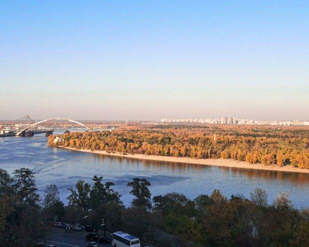 Погода на 15 октября: украинцам очень повезет