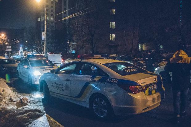 """Собачник, убивший ударом в голову молодого мужчину в Киеве, """"засветился"""" на видео: украинцев просят помочь опознать преступника"""