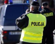 Поліція Польщі, фото 24 канал