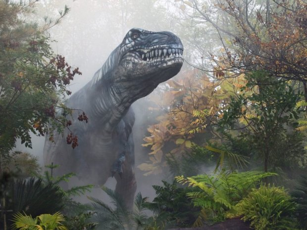 Хто ти, Скотті: вчені розгадали таємницю найбільшого тиранозавра у світі, це вражає