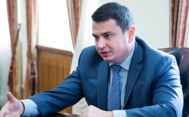 Сытник решил ходить с козырей: устроил слежку за заместительницей Луценко