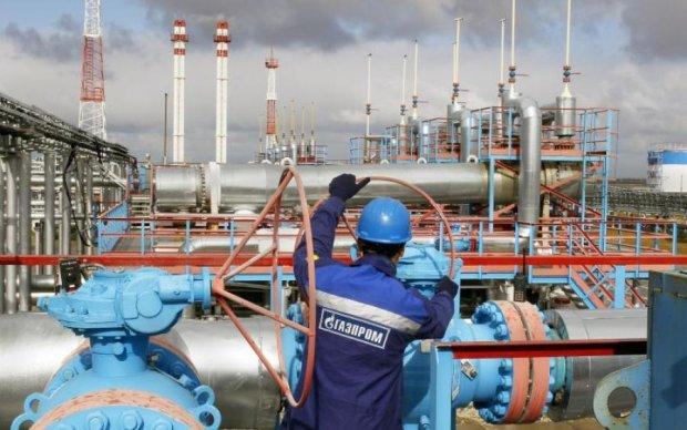У Путіна хочуть перерізати газову вену України