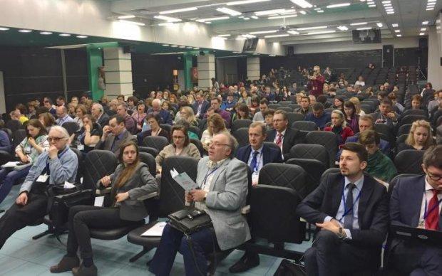 Рівень української пропаганди шокував Оксфорд