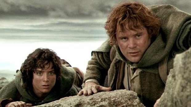 """Сказочный Пазлвуд: лес, вдохновивший Толкина на создание """"Властелина колец"""""""