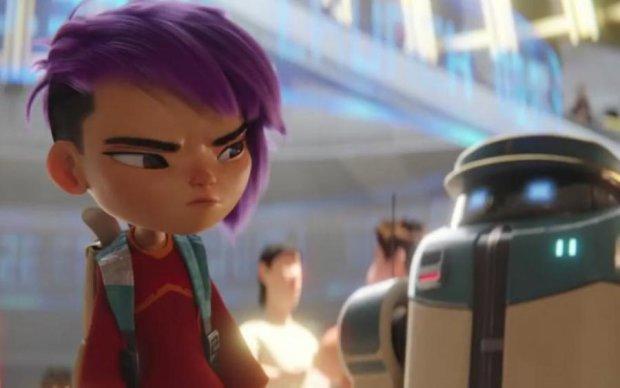 Як врятувати світ: Netflix показав трейлер нового мультика