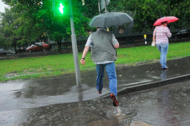 Погода в Киеве на 30 июля: лето готовит украинцам мокрый сюрприз, без зонтика - ни шагу