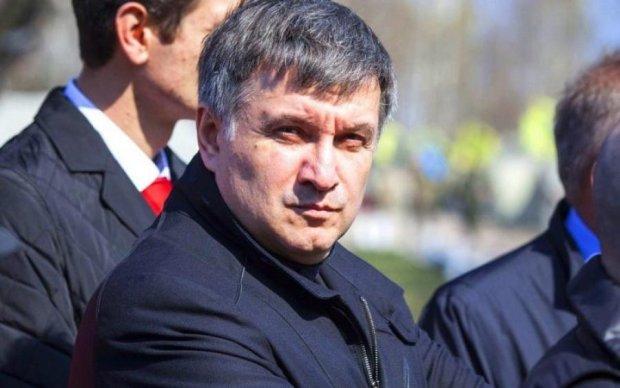 Чатлано-пацакський? Аваков виступив в суді на невідомій мові