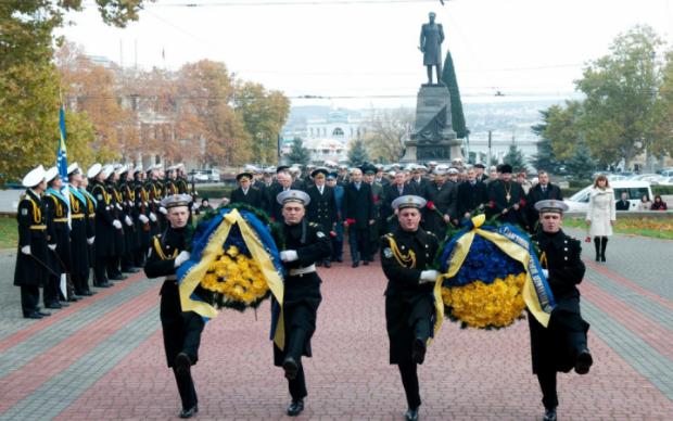 День збройних сил України 2017: історія та традиції свята