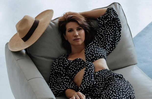 Аніта Луценко, instagram.com/anitasporty