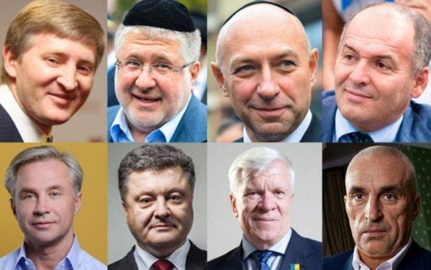 Кто бы сомневался: назван самый богатый человек Украины и это не Порошенко