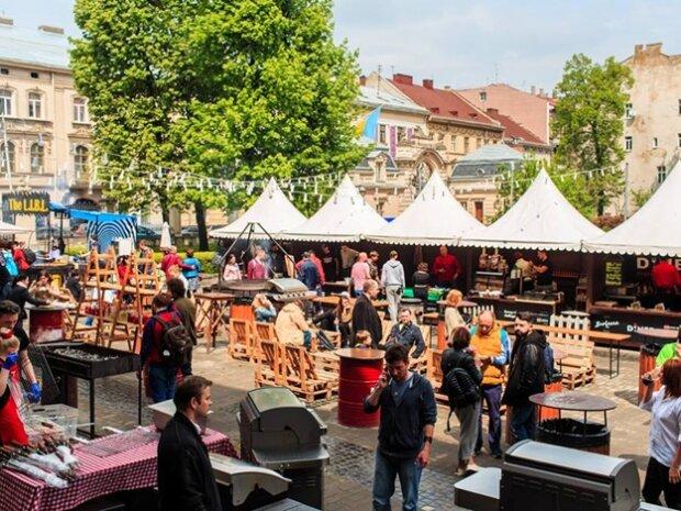 "Пальчики оближеш: львів'ян запрошують на Lviv Barbeque Fest, - афіша ""смачних"" заходів"