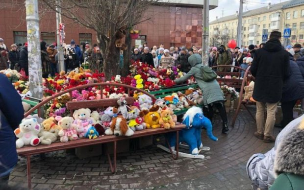 Мертвые дети Беслана и Кемерово играют в волейбол: православие съело остатки мозгов путинских зомби