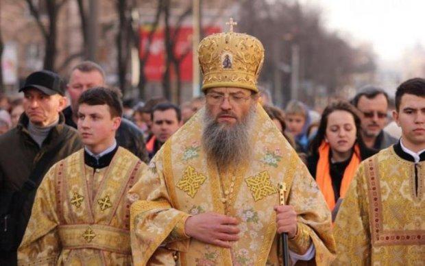 Нашелся один порядочный: священник уходит из московской церкви из-за лжи