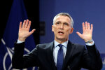 """Столтенберг звернувся до країн НАТО через Україну, рішення приймуть скоро: """"Я закликаю..."""""""