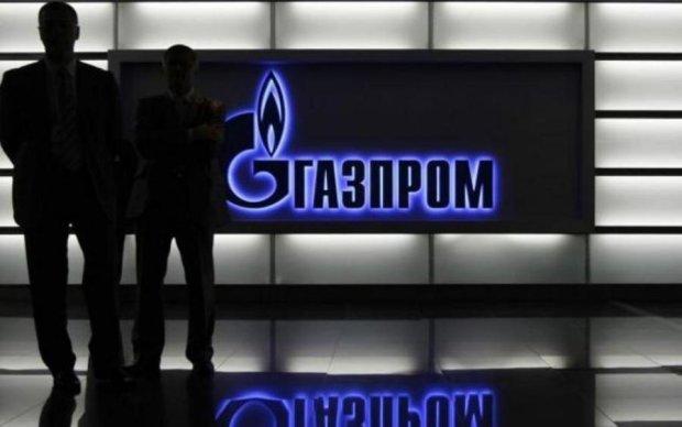 """Український"" Petya.А вразив російський Газпром"