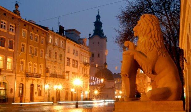 Восени Львів перетвориться на великий кінознімальний майданчик