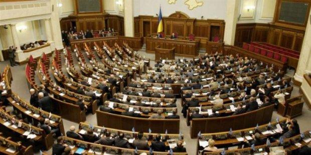 Рада введет санкции против виновных в аресте Савченко