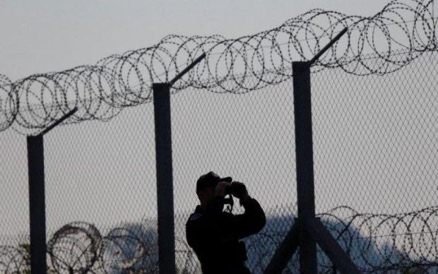 Токсическое ДТП в Венгрии заблокировало границу с Украиной