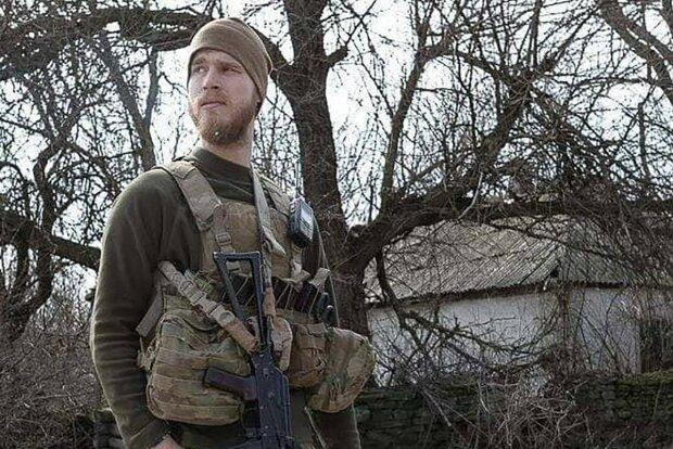 Герой для України, вбивця для Трампа: під Вінницею схопили американця, який проливав кров на Донбасі
