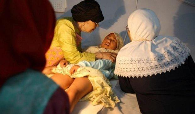 Женское обрезание: почему с этим надо бороться