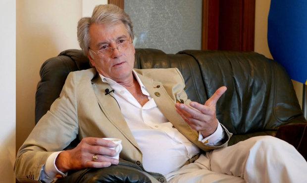 Россия не может стать успешной без Украины: Ющенко рассказал, по какой причине