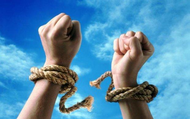 Всемирный день борьбы с торговлей людьми 30 июля: ужасающие факты