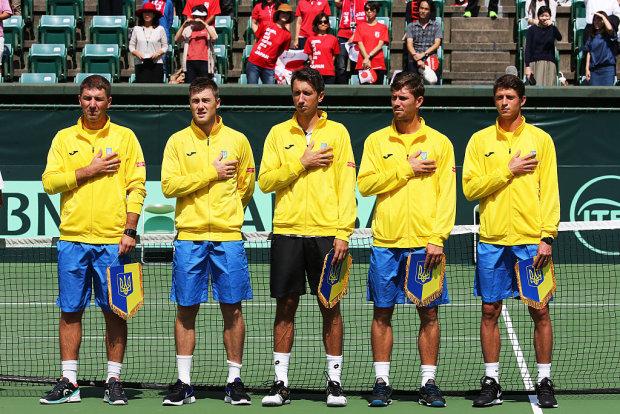 Кубок Девіса: українські тенісисти дали бій португальським