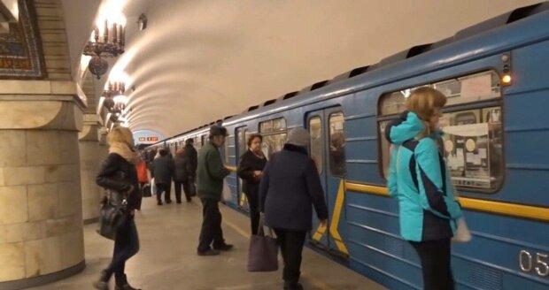 У Києві з'являться нові станції метро, і це не Троєщина і Виноградар
