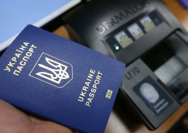Біометричний закордонний паспорт: як оформити, швидко зробити, отримати