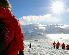Антарктида, фото: etvnet.com