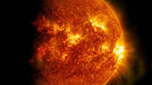 Ученые выяснили, когда потухнет Солнце