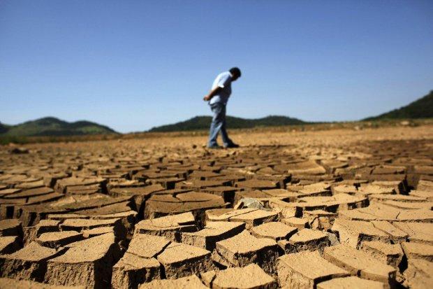 Спека, лісові пожежі, посухи, катастрофи: вчені попередили про страшні випробування