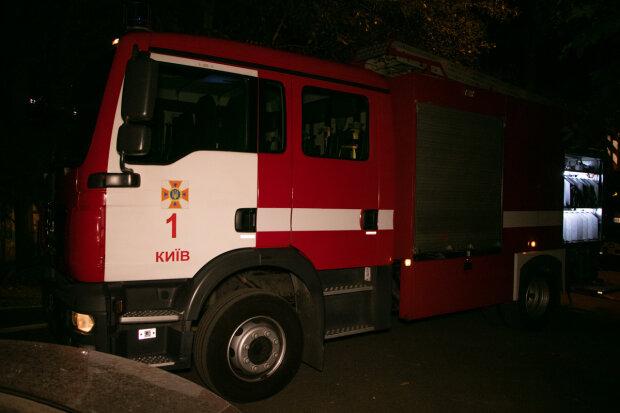 Смерть не розлучила: в центрі Києва стареньке подружжя загинуло в пожежі