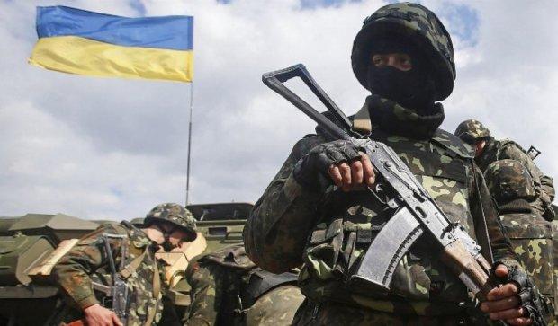 Террористы обстреляли мирное население под видом украинских военных