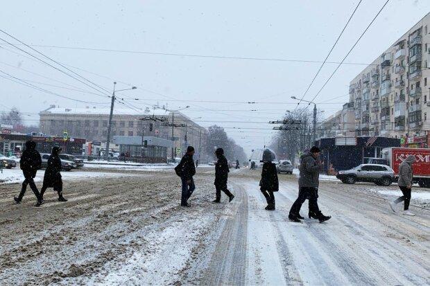 Стихія не дасть розслабитися Харкову 15 лютого, пуховики далеко не ховайте