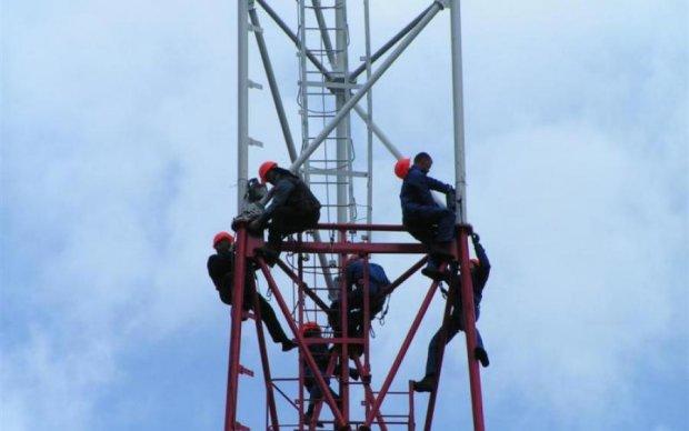 У світі йде розробка 6G, а Житомир позбавляють і 3G