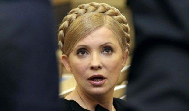 """Тимошенко запевнила, що """"Батьківщина"""" не вийде з коаліції"""