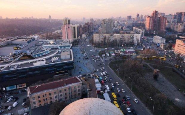 Погода в Києві на 18 липня: стихія вирішила помилувати столицю