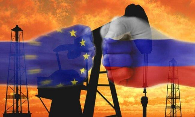 ЄС звинуватив «Газпром» у накручуванні цін