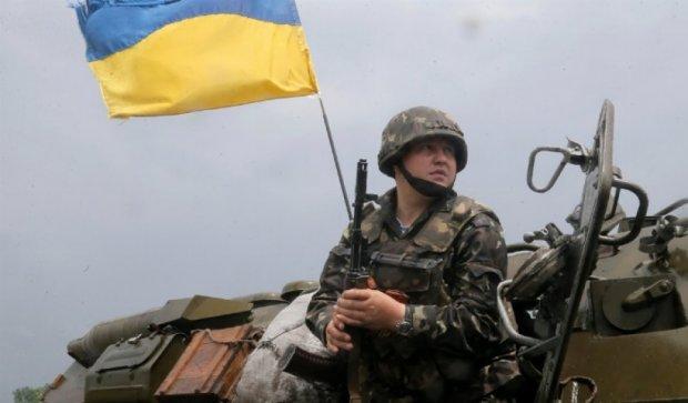 За последний день боев пропал без вести украинский военный - Лысенко