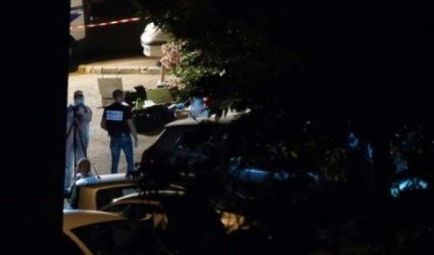 В Марселе произошла кровавая перестрелка