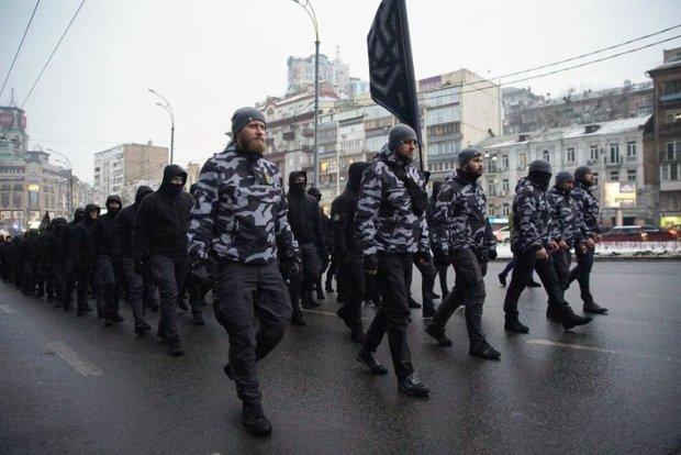 """Аваков пообещал жестко наказать за """"хардкор"""" на митинге против Порошенко: не будет никакого снисхождения"""