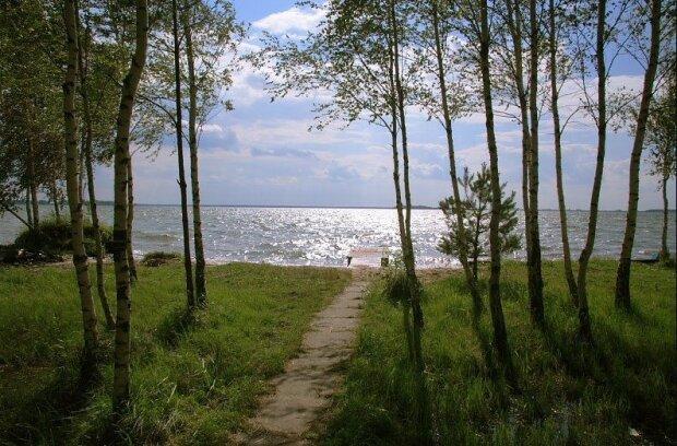 Шацькі Озера, фото з вільних джерел