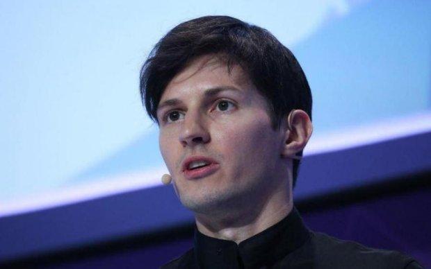 """Павел Дуров создаст """"убийцу"""" биткоина"""