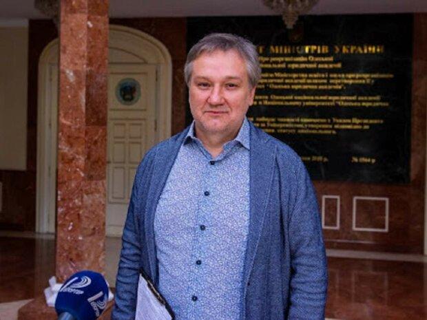У мене одна мета - зробити ММА олімпійським видом спорту і відвезти нашу збірну на Олімпіаду - Олег Рожкевич